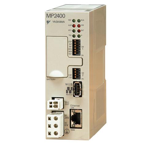 安川运动控制器MP2400
