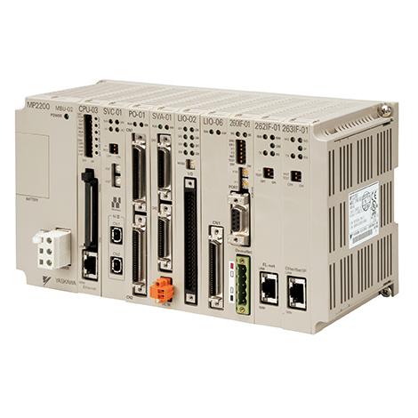 安川运动控制器MP2200