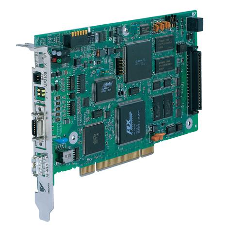 安川运动控制器MP2100